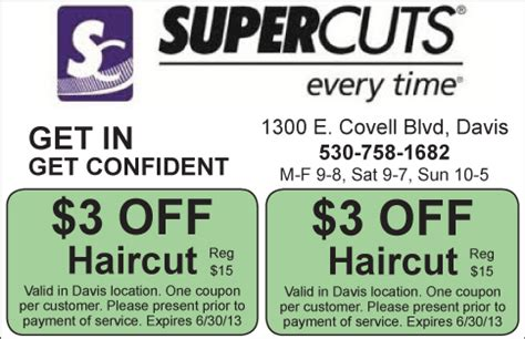 haircut coupons october 2015 supercuts coupons 2017 2018 best cars reviews
