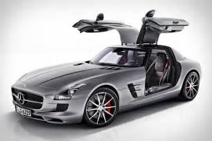 Mercedes Sls Amg Gt 2013 Mercedes Sls Amg Gt Uncrate