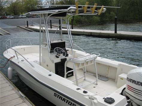 stratos boats hull truth stratos 20 center console w 2003 evinrude 10 500 page