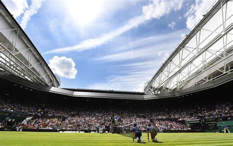 win wimbledon centre court