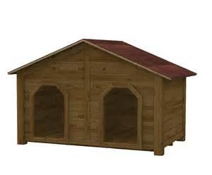 cuccia in legno cucce per esterno cani jongose cuccia doppia in legno per cani da esterno kiwi