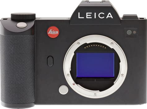 leica review leica sl typ 601 review