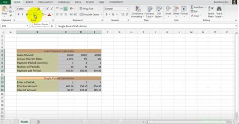 format excel borders how to add or remove cell borders in excel exceldemy
