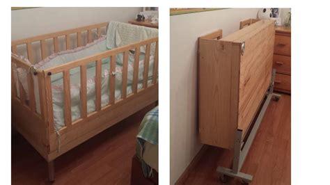 cunas para bebes de madera cuna de madera para bebes youtube