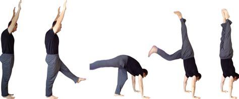 Sweep Under Rug Handstands And Beginner S Yoga Chris Salvato