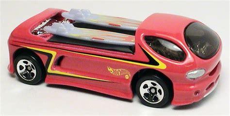 Hotwheels 2000 No 243 Deora 2 Biru 2000 haulers deora ii bbb01