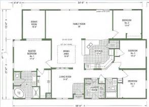 mobile home floor plans triple wide mobile homes ideas