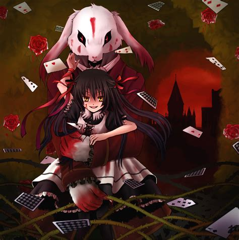 anime net alice baskerville pandora hearts image 118729