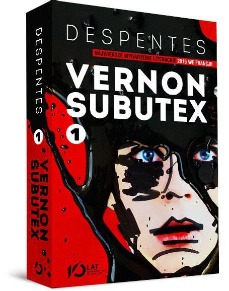 vernon subutex tome 03 9782246861263 vernon subutex tom 1 despentes virginie książka w sklepie empik com