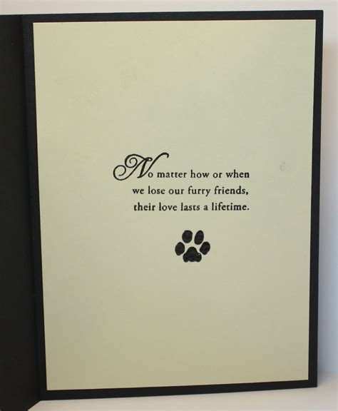 comforting words for loss of a pet sympathy quotes loss of pet quotesgram
