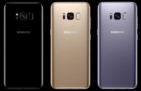 Harga Samsung S8 Warna Gold samsung galaxy s8 and s8 harga review dan spesifikasi