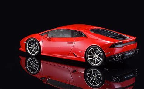 Kyosho Lamborghini Review Kyosho Lamborghini Huracan Lp610 4