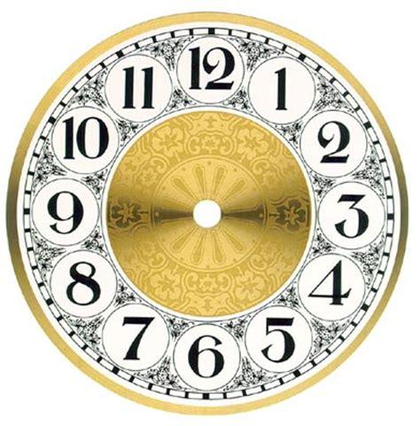 printable tide clock dial clock numerals clock dials tide clock dials national