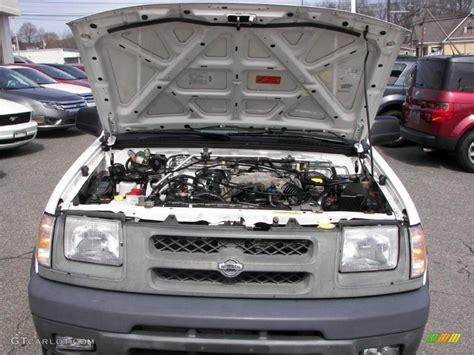 2000 nissan xterra engine 2000 nissan xterra se v6 4x4 3 3 liter sohc 12 valve v6