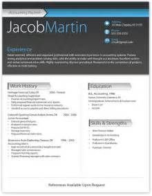 Free Cool Resume Templates by Cool Resume Templates E Commercewordpress