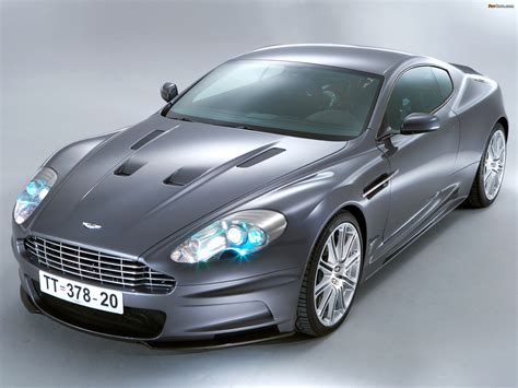 Casino Royale Aston Martin Dbs by Aston Martin Dbs 007 Casino Royale 2006 Pictures 2048x1536