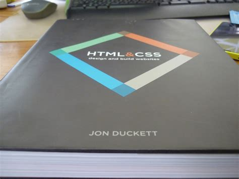 web design with html jon duckett mph dickwyn