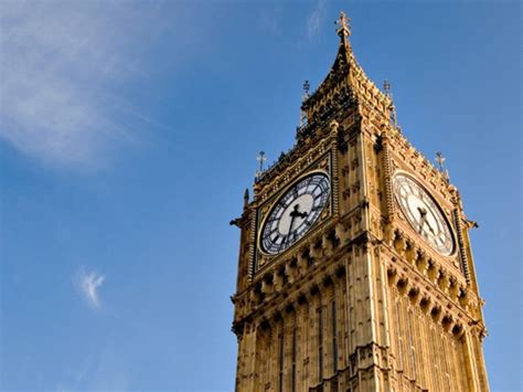 big ben facts facts  big ben  london