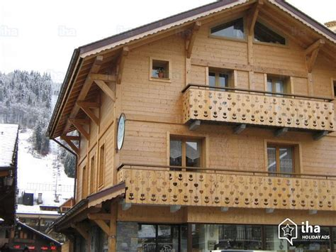 morzine appartments apartment flat for rent in morzine iha 10520