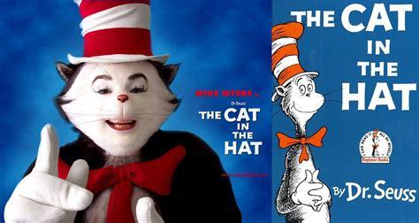 dr seuss el gato el gato en el sombrero del dr seuss resucita gracias al 233 xito del l 243 rax