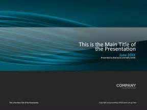 presentation templates norebbo