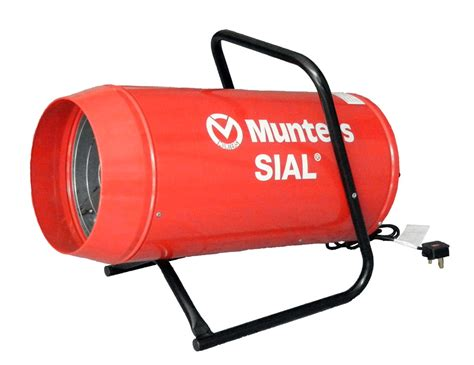 Ac Portable Munters munters arg100 dual voltage mobile direct fired lpg heater