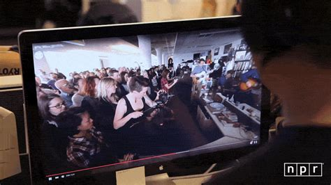 Small Desk Concert Npr Small Desk Tiny Desk Concerts Npr Npr Tiny Desk Concert The At The Tiny Desk In 360 Wilco
