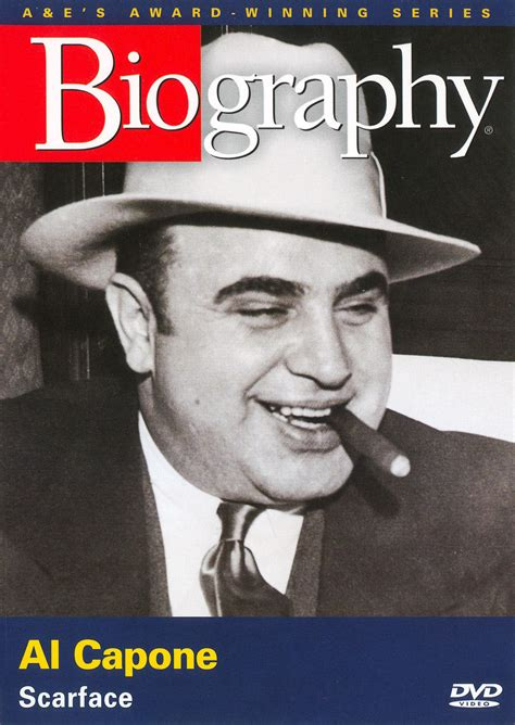 biography related movie biography al capone scarface bill harris synopsis
