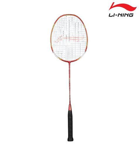 Raket Lining N90 Ii li ning dan woods n90 ii badminton racket buy at best price on snapdeal