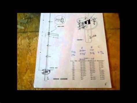 cushcraft ringo amateur radio antenna part  youtube