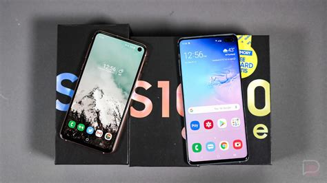 Samsung Galaxy S10 Tips And Tricks by 20 Galaxy S10 S10 S10e Tips And Tricks Droid