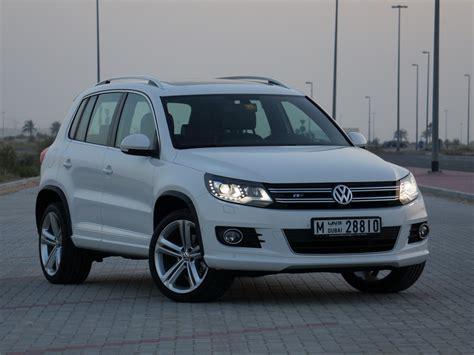 Volkswagen 2013 Tiguan by 2013 Volkswagen Tiguan Information And Photos Momentcar