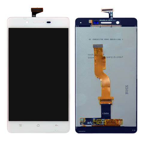 Lcd Touchscreen Oppo Mirror 5 A51w Fullset Bergaransi oppo mirror 5 a51w display and touch screen combo touch lcd baba