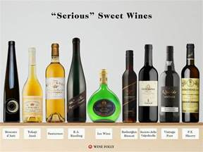 9 quot serious quot sweet wines you must try wine folly