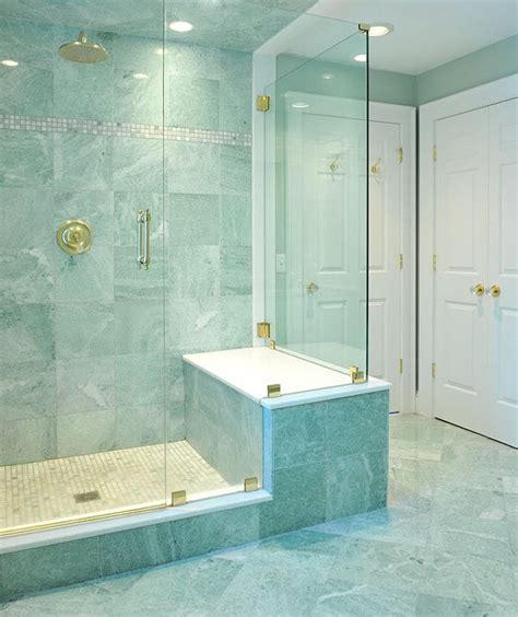 green bathroom tile ideas 30 green marble bathroom tiles ideas and pictures