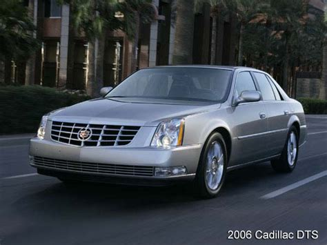 old car owners manuals 2006 cadillac dts interior lighting 2006 cadillac dts road test carparts com