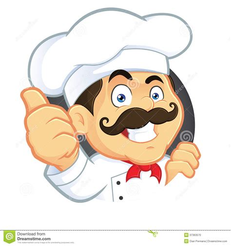 chef clipart chef cuisine clipart