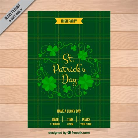 st template free fantastic brochure template with yellow details for st