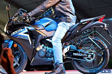 cbr new model price new 2015 honda cbr250r and cbr150r now available in india