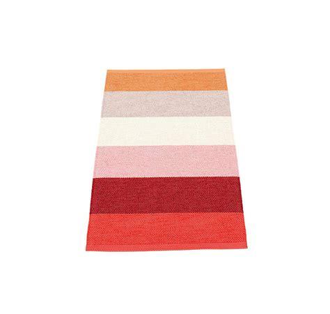 kunststoff teppich pappelina molly kunststoff teppich outdoor teppich 70 x 100 cm