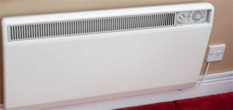 Types Of Electric Heaters by Electric Radiators Types Greenmatch