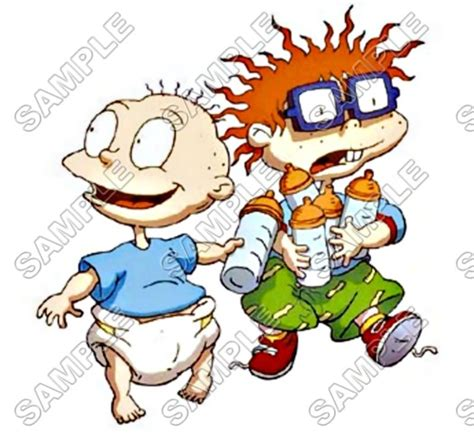 Rug Rats Names the gallery for gt rugrats characters susie