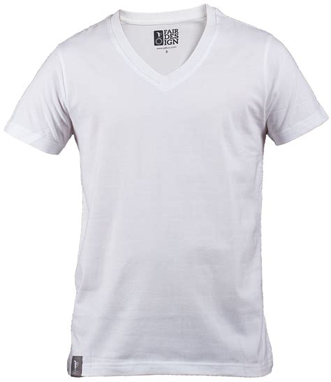 white v neck t shirt template the gallery for gt white v neck t shirt template png