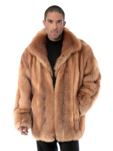 Zrse T Zipper Hoodie Turkish handsome fox jacket fur for