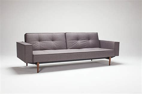 Splitback Sofa Bed Innovation Splitback Sofa Bed With Braccioli Sofa
