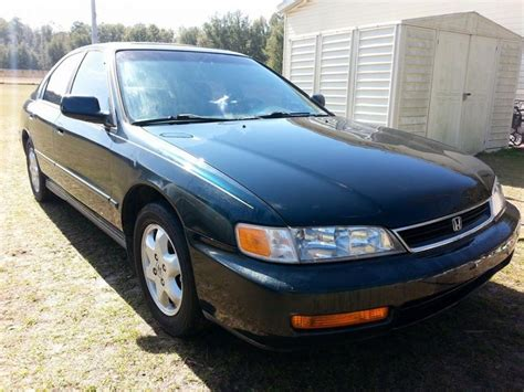 97 Honda Accord by 97 Accord V6 Minty Fresh Honda Accord Forum Honda