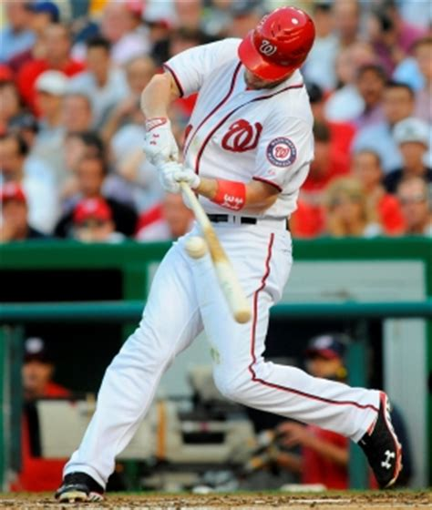 bryce harper swing the myth of extension in hitting
