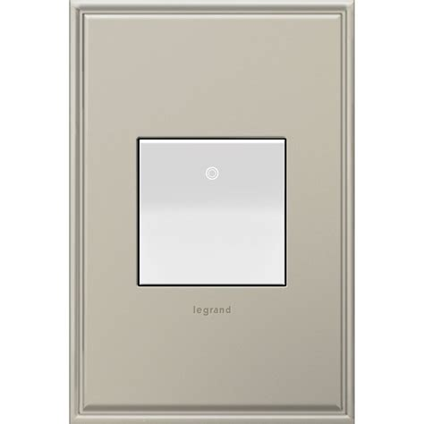 Lowes Light Switch by Legrand 15 Adorne Paddle 3 Way Square Light Switch