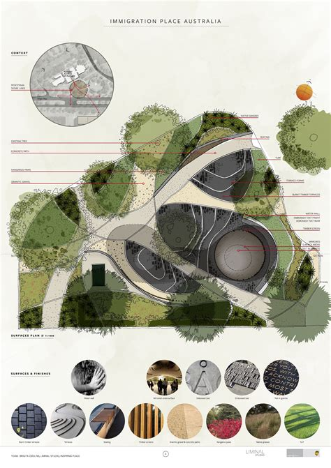 Home Designer Architect Architectural 2015 competition winner announced immigration place