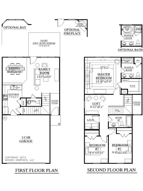 two story townhouse floor plans 100 two story townhouse floor plans 100 2 story open